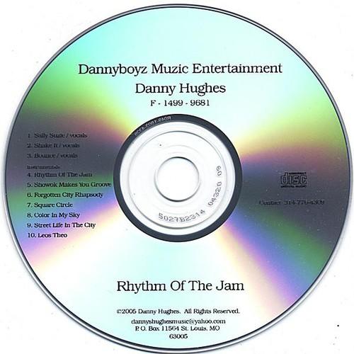 Rhythm of the Jam