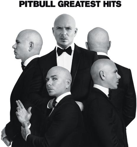 Pitbull - Greatest Hits