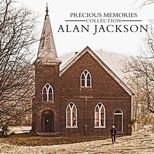 Alan Jackson - Precious Memories Collection [2LP]