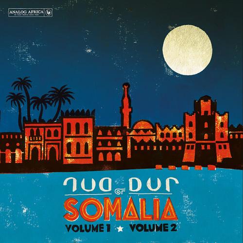 Dur Dur Of Somalia