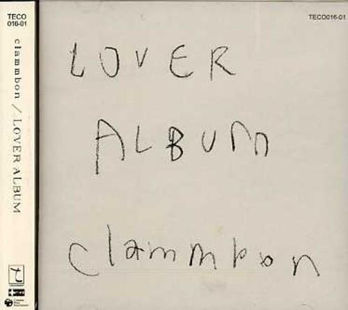 Lover Album [Import]