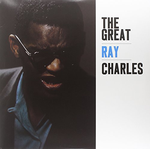 Great Ray Charles [Import]