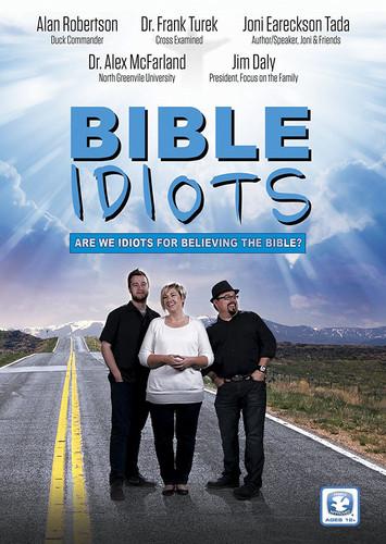 - Bible Idiots