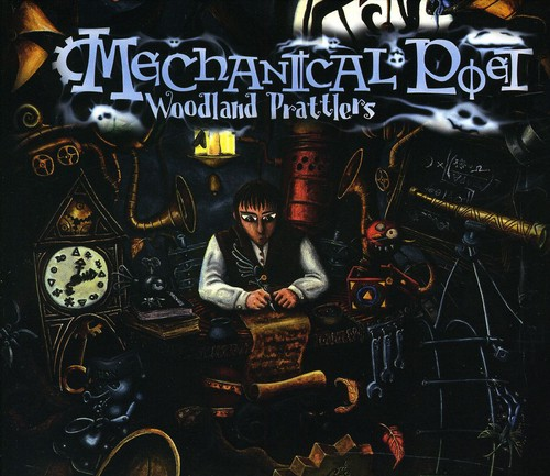 Woodland Prattlers