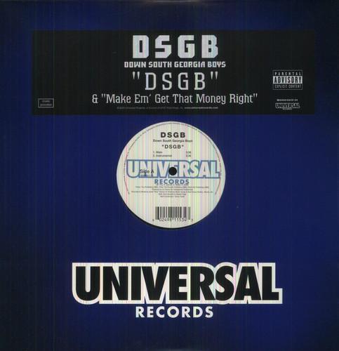 DSGB [Explicit Content]