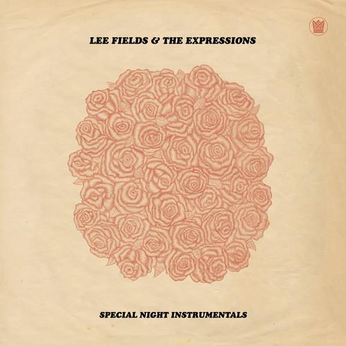 Special Night Instrumentals
