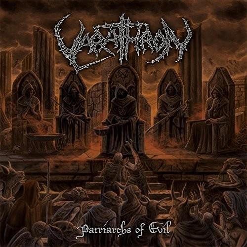 Patriarchs Of Evil