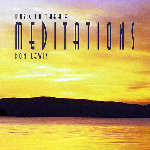 Music in the Air Meditations