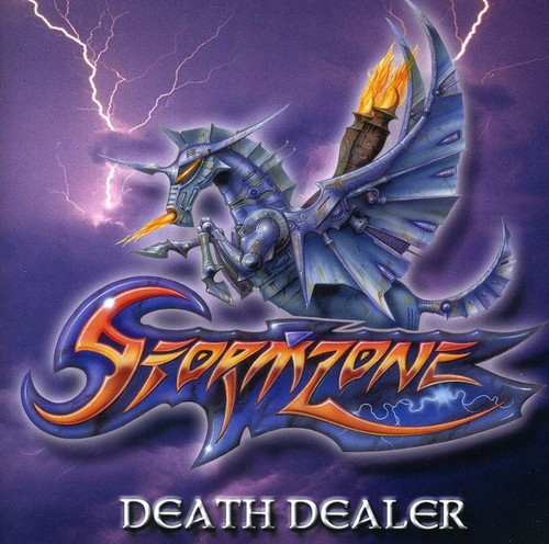 Stormzone - Death Dealer [Import]
