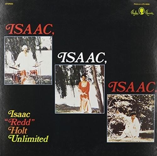 Isaac, Isaac, Isaac