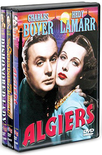 Hedy Lamarr Collection