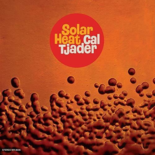 Cal Tjader - Solar Heat (Gol)