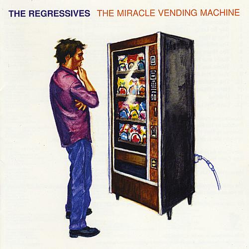 Miracle Vending Machine