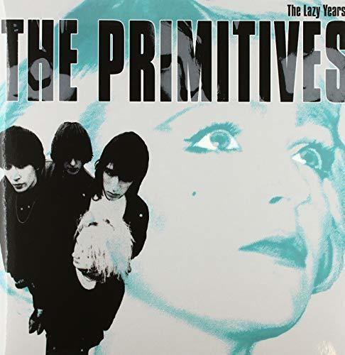 Primitives - Lazy Years [180 Gram]
