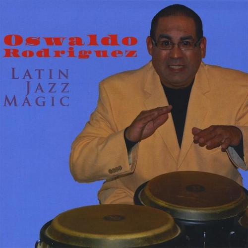 Latin Jazz Magic