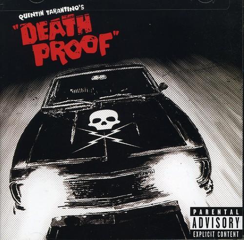 Original Soundtrack - Death Proof