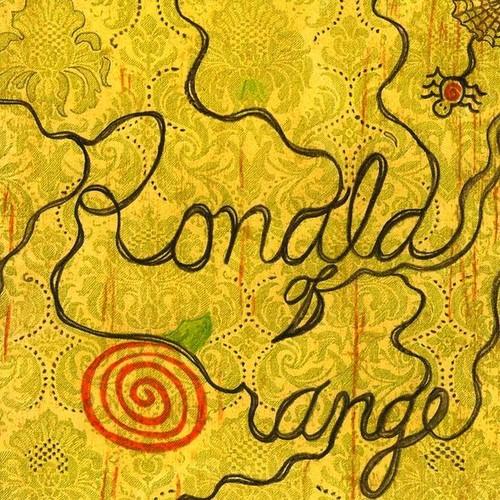 Ronald of Orange : Brush Away the Cobwebs