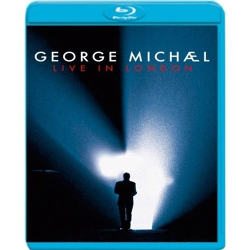 George Michael - Live In London [Import]