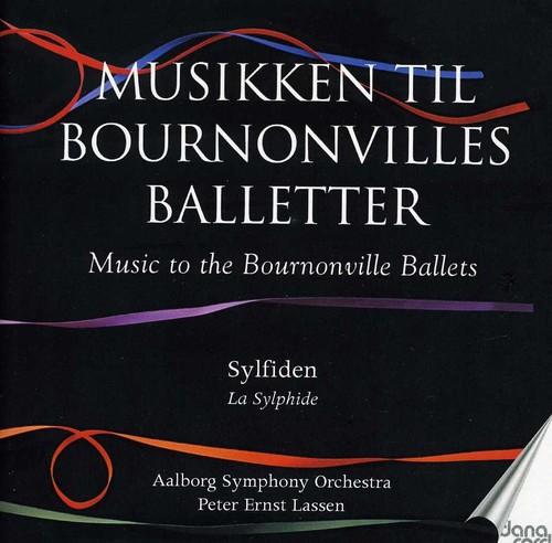 Bournonville Ballets 1