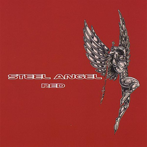Steel Angel - Red