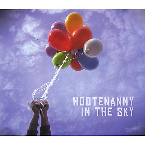 Hootenanny in the Sky /  Various