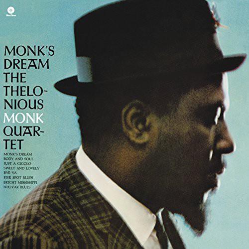 Thelonious Monk - Monk's Dream [Import]