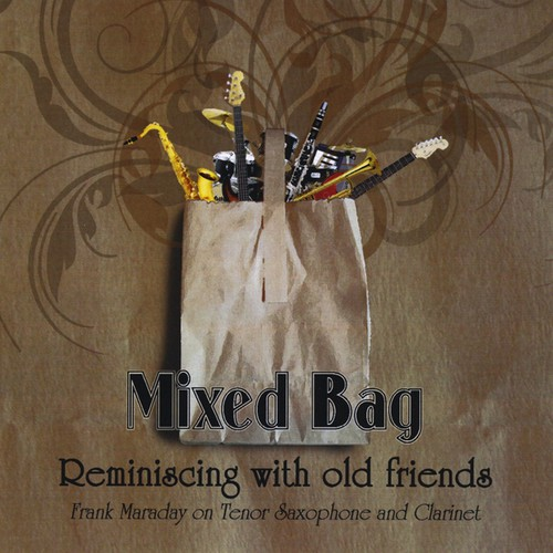 Mixed Bag: Reminiscing with Old Friends