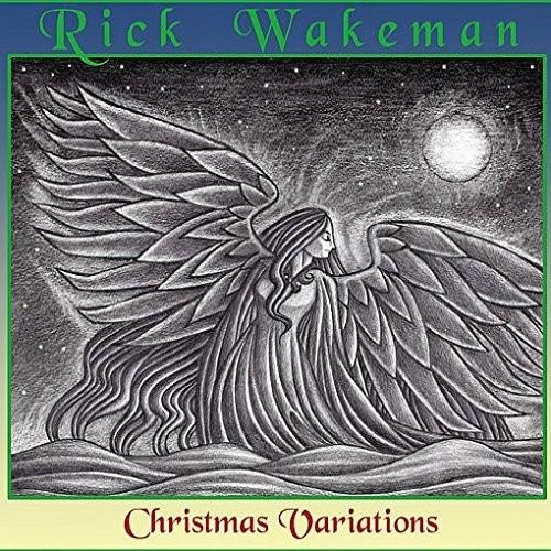 Rick Wakeman - Christmas Variations