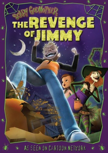 Scary Godmother: Revenge of Jimmy