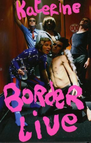 Borderlive Tour 2006-2007 [Import]