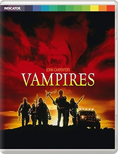 Vampires (1998): Special Edition [Import]
