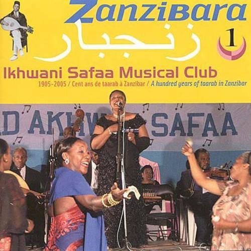 Zanzibara 1: A Hundred Years of Taarab in Zanzibar