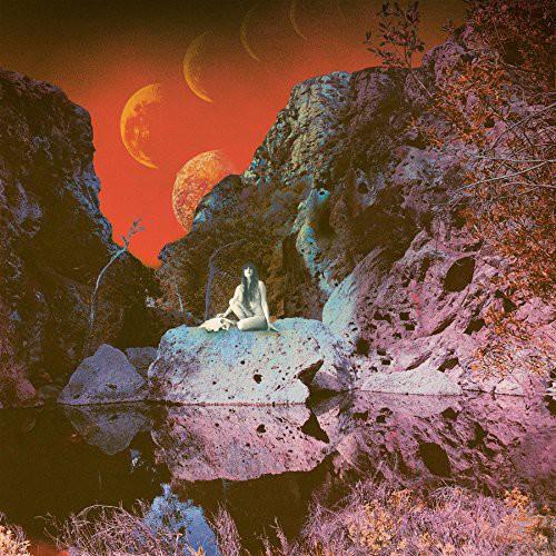 Earth - Primitive & Deadly [Vinyl]