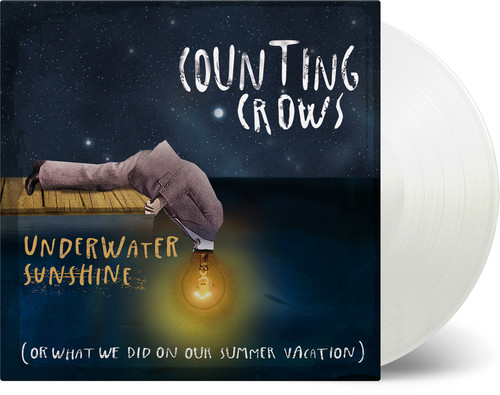 Counting Crows - Underwater Sunshine (Or What We Did On Our Summer)