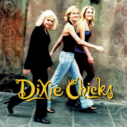 The Chicks - Wide Open Spaces