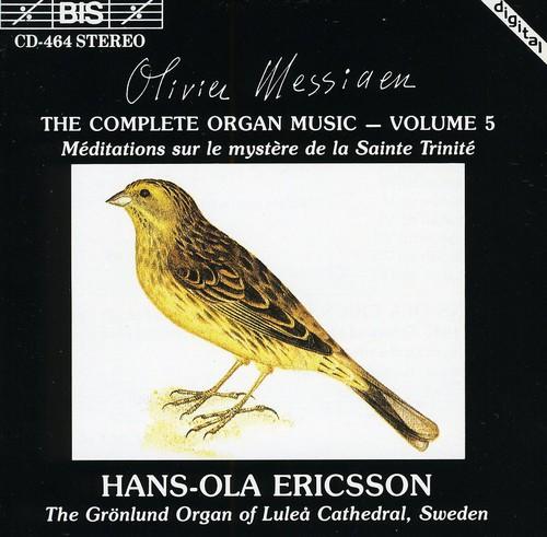 Complete Organ Music 5