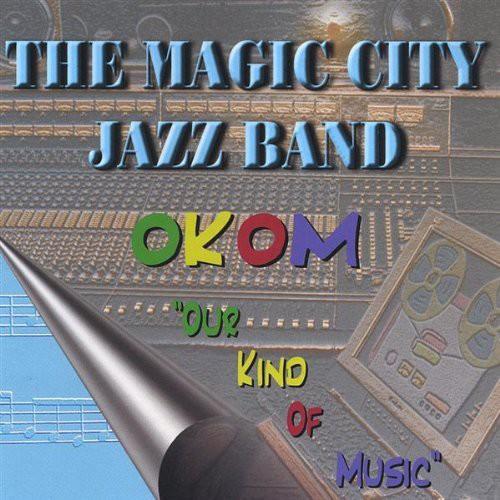 O.K.O.Mour Kind of Music.