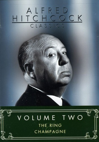 Alfred Hitchcock Classics: Volume 2