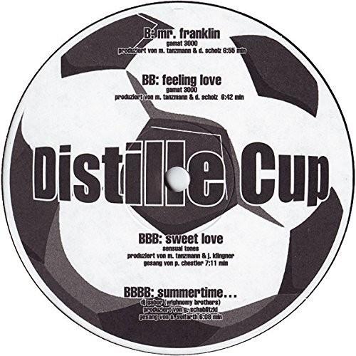 Distille Cup
