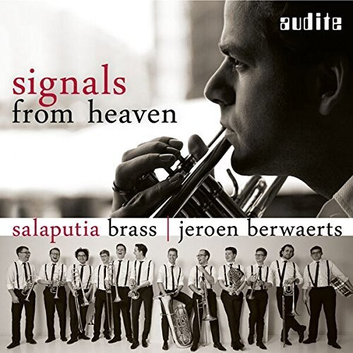 Signals from Heaven