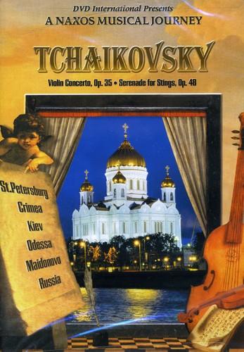 Violin Concerto Op 35