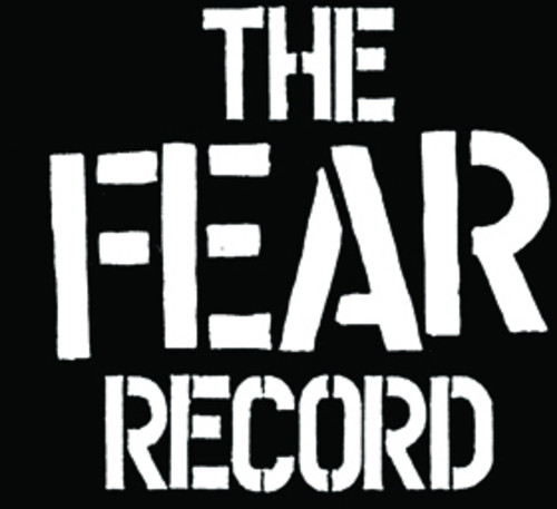Fear - Fear Record