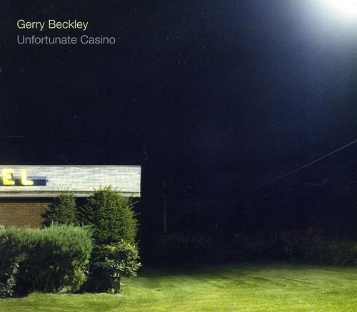 Gerry Beckley - Unfortunate Casino