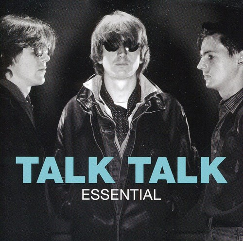 Talk Talk - Essential [Import]