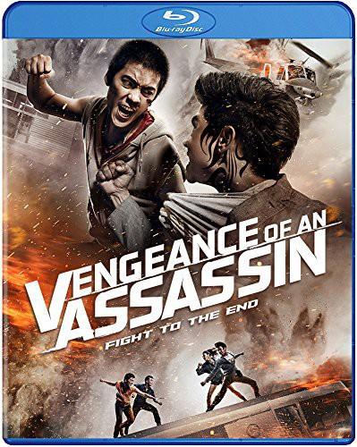 - Vengeance of an Assassin