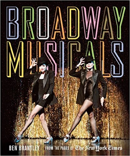 - Broadway Musicals: From the Pages of The New York Times