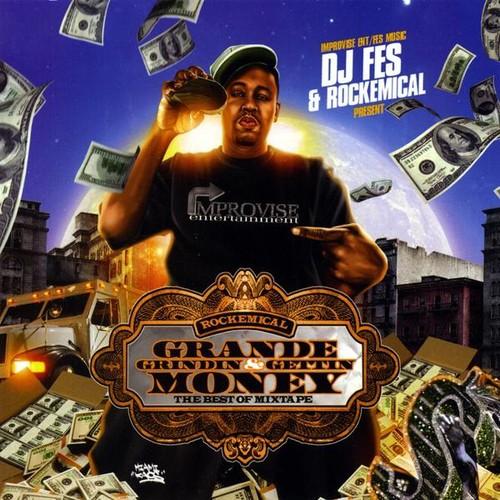 Grande Grindin & Gettin Money
