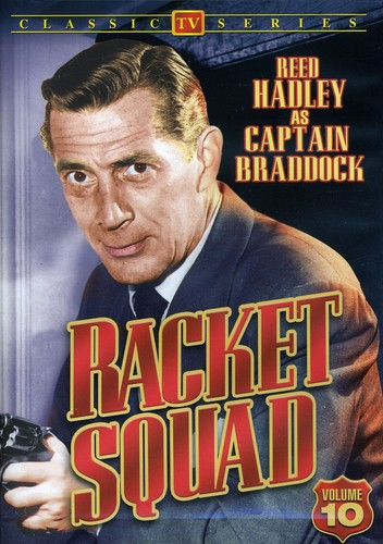 Racket Squad 10
