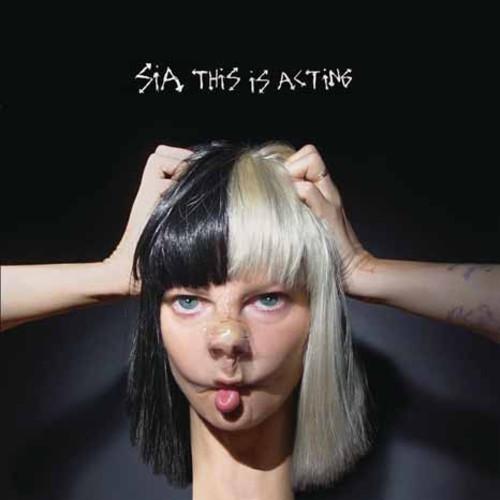 Sia - This Is Acting [Vinyl]