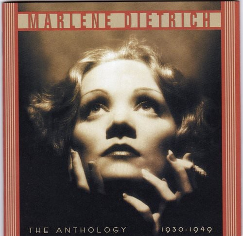 Anthology 1930-1949 [Import]